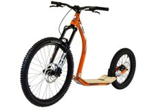 Gravity Scooters DH CORE AIR Самокат MTB&DH