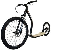 Gravity Scooters M10 TRAIL Самокат MTB&DH