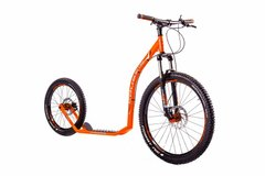 Самокат Scooterbike Crussis CROSS 6.2