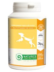 Natures Protection Multivitamins for Dogs